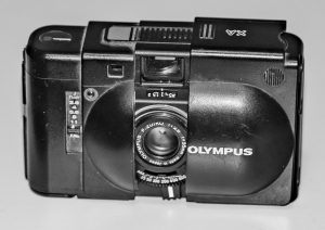 Fotografie mit analoger Technik