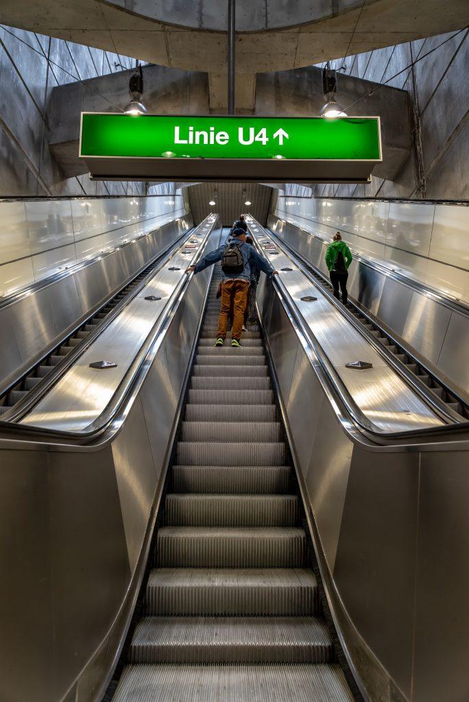 U-Bahnstation Schottenring