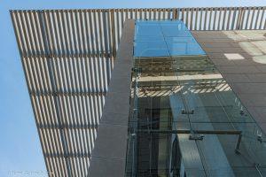 Bankgebäude am Dittrichring