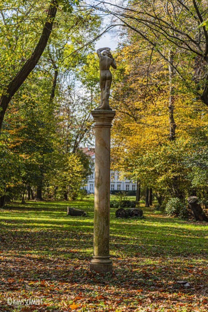 Schlosspark Güldengossa